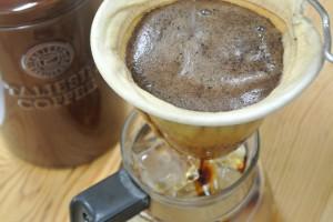 アイスコーヒーレシピ1